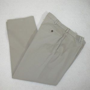 Brooks Bros Hudson Fit Advantage Chino Pants 38/32